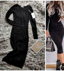 Fenomenalna duga Black dress, Kašmir S/M