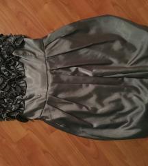 Balon haljina S