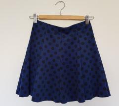 Zara suknja kao nova