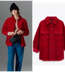 Zara jaknica( košulja )  snižena!