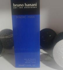 Bruno Banani Magic Man muški parfem 20 ml