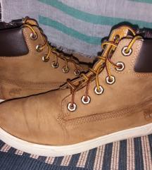 Timberland kozne cipele - Original