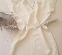 Promod baggy haljina sa polutvorenim ledjima