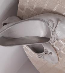 Baletanke (srebrne-prelepe)