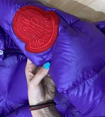 Moncler original nova jakna