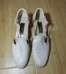 Prelepe italijanske kožne sandale