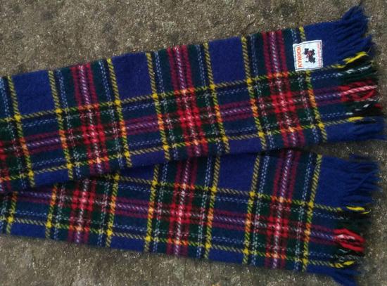 Original Kynoch Keith Scotland sal