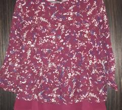 Bluza sa cveticima 🌸