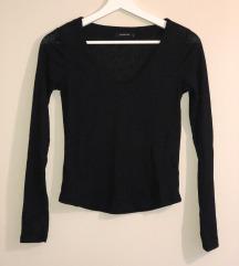 Reserved crna bluza