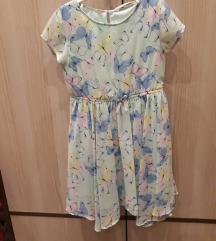 H&M haljinica za devojčice
