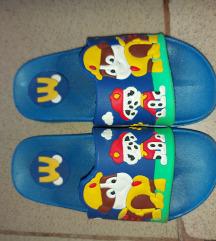RezPatrolne sape nove papuce br 28, ug 17,5cm