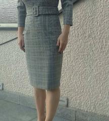 Хаљина у пословном стилу
