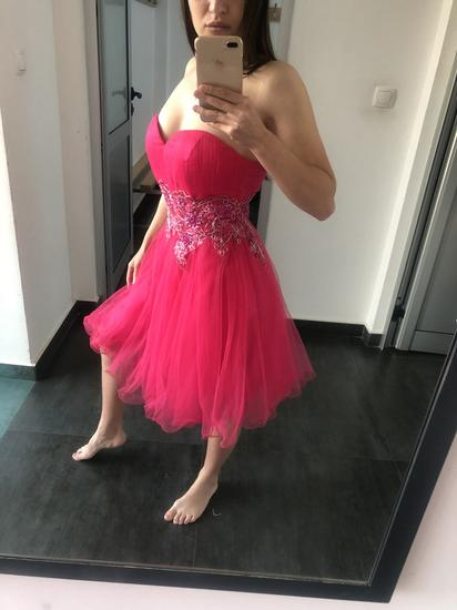 haljina Quiz