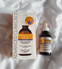 Vitamin C anti-aging serum *1300*