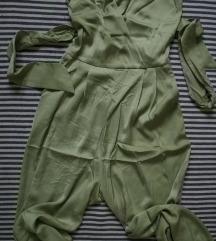 Zeleni HM krop kombinezon, vel. 36
