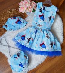Frozen haljine NOVO