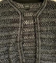 Guess crni džemperić