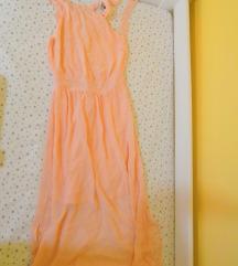 Amisu haljina velicina 34