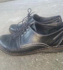 Cipele od prave kože 37 + POKLON