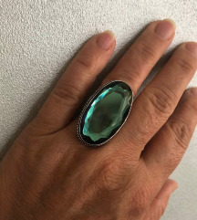 prsten Misticni topaz