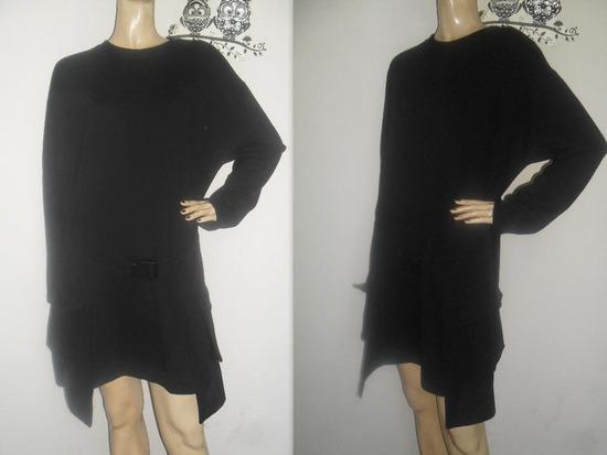 ZARA, izuzetna oversized duks-haljina!