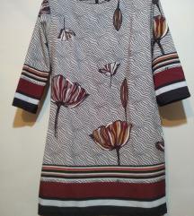 Elegantna haljina,M,L, novo, original,40,42