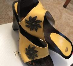 Nanule papuce