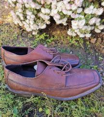 Geox kožne muške cipele