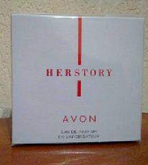 Her Story parfem
