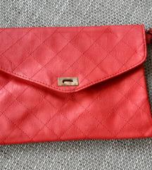 Mala crvena torba, NOVO