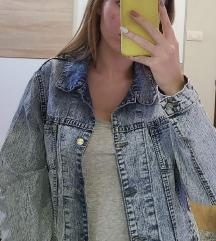 Jeans gornjak XL