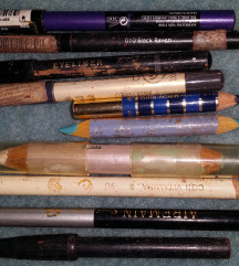Olovke za šminkanje