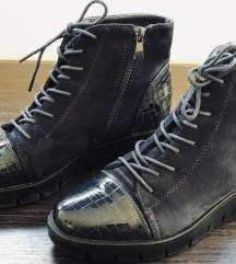 Cipele Safran Navy Blue