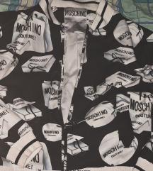 Moschino jaknica