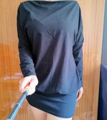Haljina - neobicna - pamucna
