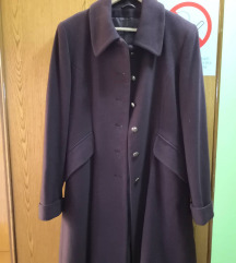 Nov ljubicasti kaput