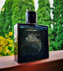 Chanel Bleu edt original