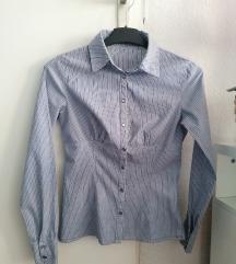 Terranova strukirana košulja