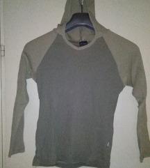 YPSIS, majica sa kapuljacom, pamuk