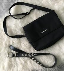 Kozni kais + torba od ripsa