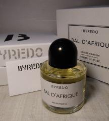 Byredo - Bal d'Afrique edp tstr 100ml