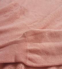 *SALE* Roze džemper polurolka