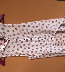 Košulja sa poljupcima