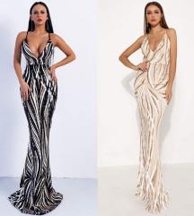 glamurozna haljina