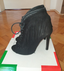 Cipele sa resama