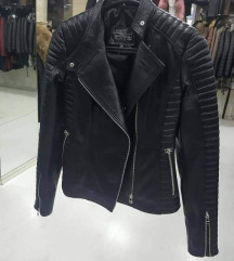 Kozna jakna nova M