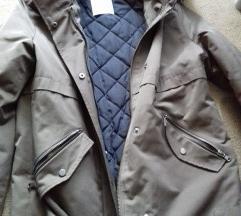 MANGO SUIT jakna mantil