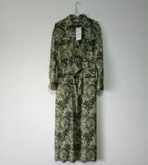 Rezz ZARA safari haljina