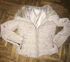 Zimska jakna Zebra. Brutalna