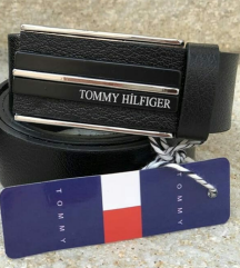 TommyHilfiger 100% kožni kaiš